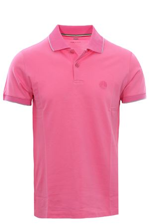 Polo piquet ultra light stretch PEOPLE OF SHIBUYA | 2 | PEOPLE/RPM888687