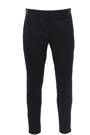 Pants with zip on the bottom PT | 5032272 | ASEPZ10KLTMP450990