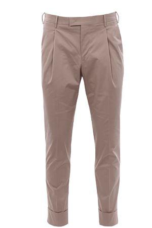 Stretch cotton fliker pants PT | 5032272 | ASFKZ00CL1MP270060