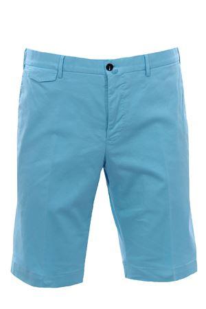 Linen and cotton shorts PT | 30 | CBBTKCZ00CL1PU300319