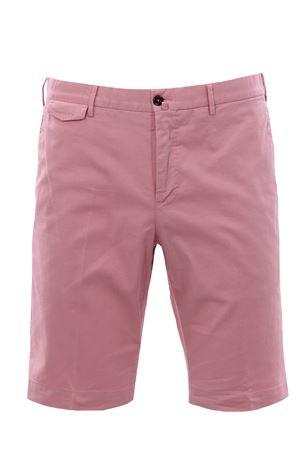 Linen and cotton shorts PT | 30 | CBBTKCZ00CL1PU300600