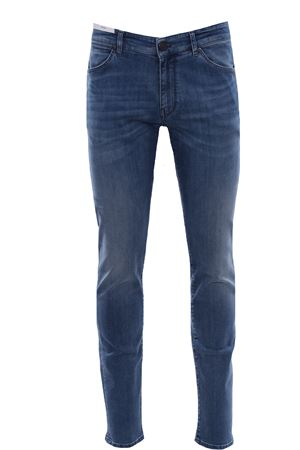 Stretch cotton jeans PT | 24 | DJ05Z10MINOA30LT23