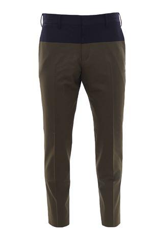 Two-tone pants PT | 5032272 | RFZ0ZE0CUBTO990445