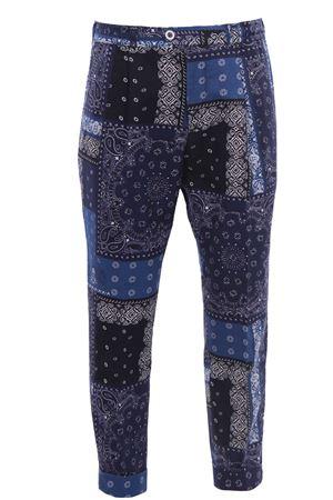 Cotton and linen pants PT | 5032272 | RLRBB00REWBP460360