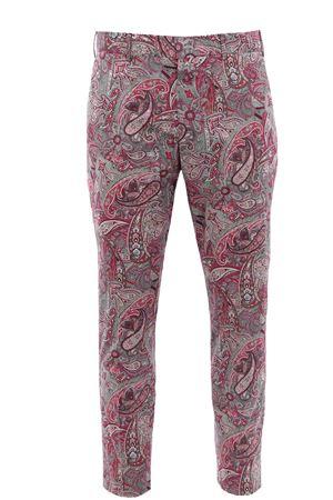 Cotton pants PT | 5032272 | RSZ0Z00SUMAP770680