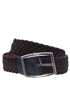 Reversible belt SADDLER