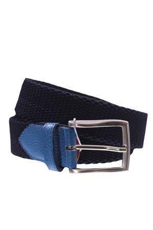 Elasticated belt SADDLER