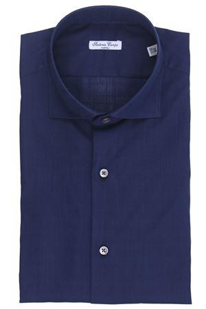 Camicia in cotone effetto lino SARTORIA CAMPO | 5032279 | GH30304