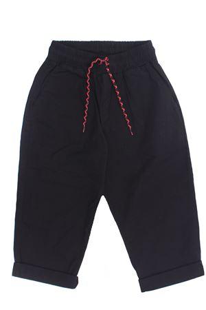 Jogging pants SHOE | 5032272 | PAZ85100NERO