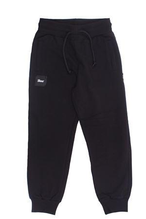 Sweat pants SHOE | 5032272 | PHILJ20NERO