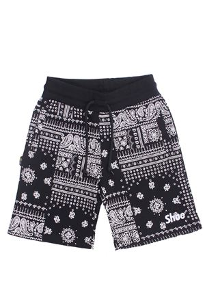 Cotton shorts SHOE | 30 | SIMONJ0403BICOL