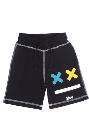 Cotton shorts SHOE | 30 | STEPHANJ0509NERO