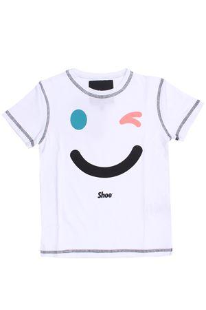Cotton t-shirt SHOE | 8 | TRANTERJ0508BIANCO