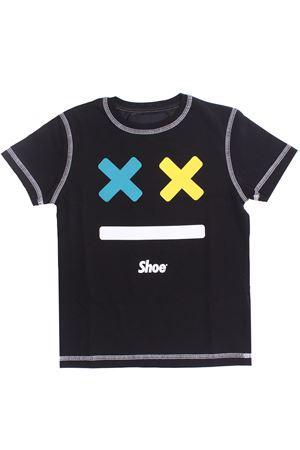 Cotton t-shirt SHOE | 8 | TRANTERJ0508JNERO