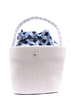 Paper bag SIMONETTA | 5032281 | 1001400X740100BL