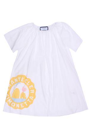 Cotton and silk dress SIMONETTA | 5032276 | 1012510D220103