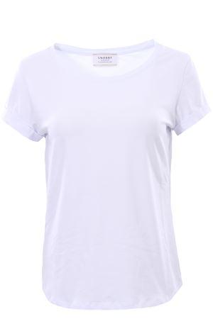 Stretch cotton t-shirt SNOBBY SHEEP | 8 | 98080001