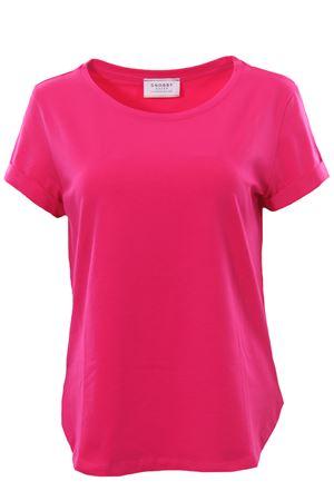Stretch cotton t-shirt SNOBBY SHEEP | 8 | 98080500