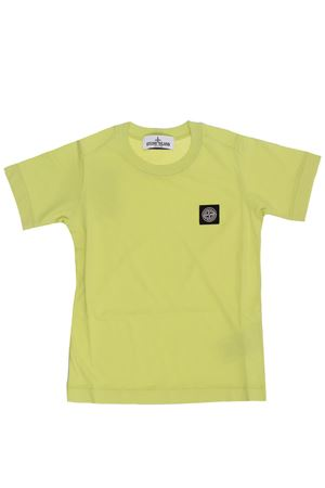 T-shirt in cotone STONE ISLAND | 8 | 741620147V0031