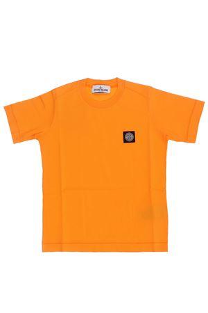 T-shirt in cotone STONE ISLAND | 8 | 741620147V0032