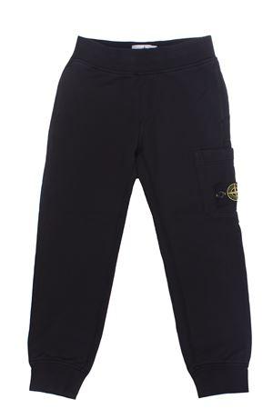 Pantalone jogging in cotone  STONE ISLAND | 5032272 | 741661540V0029