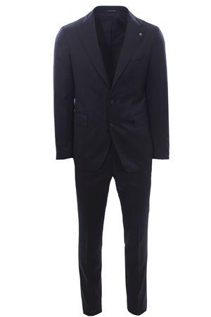 Vesuvio suit four season super 110