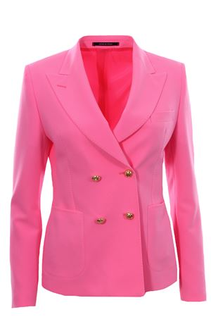 Double breasted jacket TAGLIATORE | 5032284 | JCORAL1EK97197Y1173