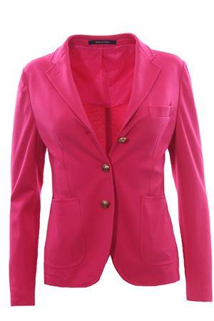Jersey stretch jacket TAGLIATORE | 5032284 | JSJM13KM5UEJ007Y1196