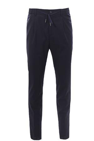 Virgin wool pants TAGLIATORE | 5032272 | P-NEWMAN12UPZ236B085