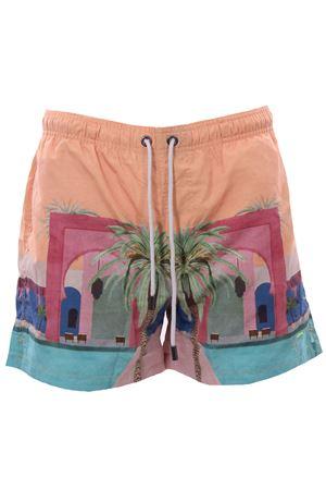 Swim shorts TOOCO | 5032277 | 002RABAT