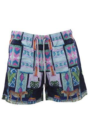 Swim shorts TOOCO | 5032277 | 002TANGERI