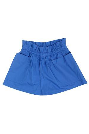 Shorts con tasconi pailettes TOURISTE | 30 | 143TOD7066