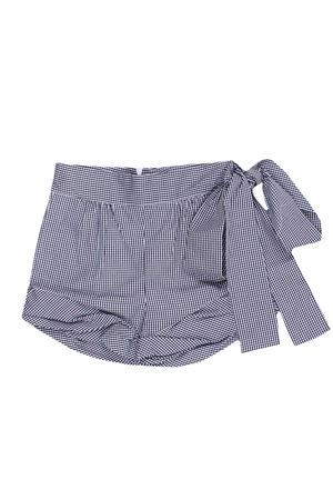 Vichy shorts