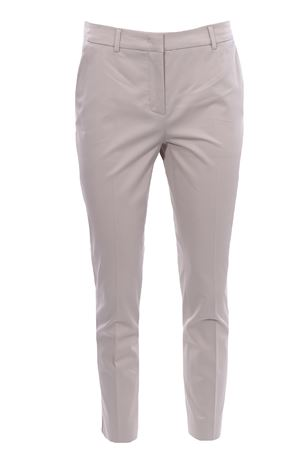 Pantaloni corso como in cotone con impunture VIA MASINI 80 | 5032272 | P21M616MJ622