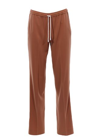 Wide leg pants