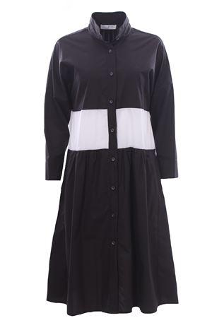 Cotton shirt dress WHYCI | 5032276 | WH02130354