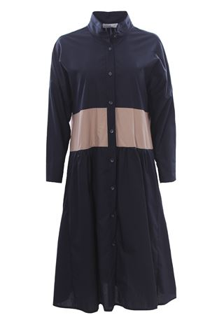 Cotton shirt dress WHYCI | 5032276 | WH02130532
