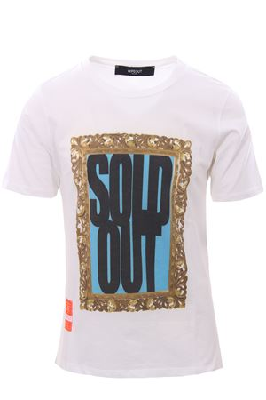 T-shirt with print WIPEOUT | 8 | WIPEOUTSOLD OUT