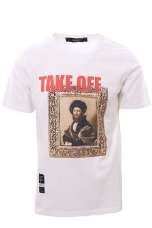 T-shirt with print WIPEOUT | 8 | WIPEOUTTAKE OFF
