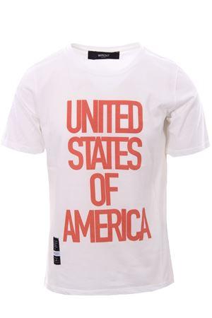T-shirt with print WIPEOUT | 8 | WIPEOUTUSA