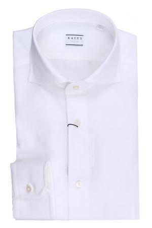 Stretch cotton shirt XACUS | 5032279 | 521ML81101001