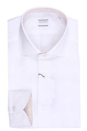 Linen shirt XACUS | 5032279 | 558ML81924001