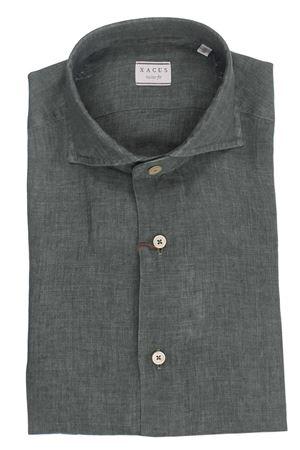 Linen shirt XACUS | 5032279 | 721ML81126006