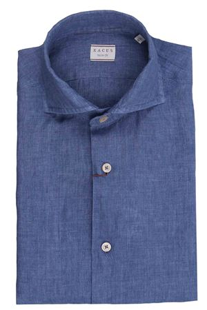 Linen shirt XACUS | 5032279 | 721ML81126007