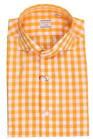 Checked cotton shirt XACUS | 5032279 | 721ML81306002