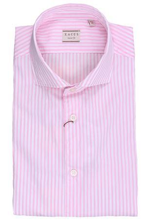 Camicia lavata a righe XACUS | 5032279 | 722ML81234001