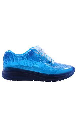 Transparent rubber sneakers AIRDP | 20000049 | IS.MM.BU01URANUS