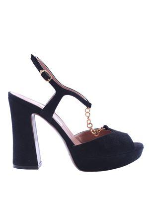 Sandali con catena L