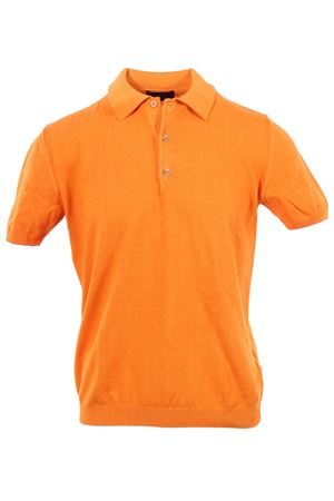 Cotton polo ALTEA | 2 | 185118166/R