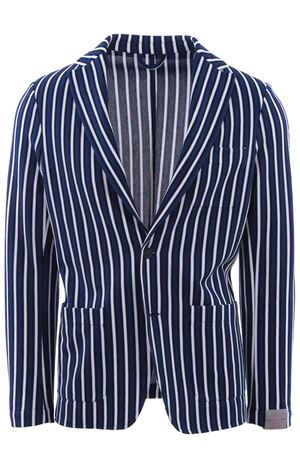 Striped knitted jacket ALTEA | 5032284 | 18520942